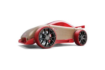 C9-R Sportscar