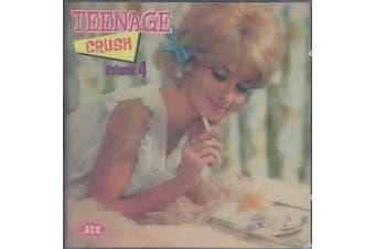 Teenage Crush, Vol. 4