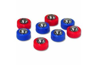 Shuffleboard Replacement Pucks