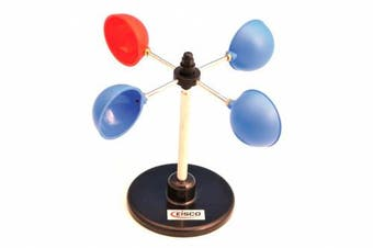 Eisco Labs Small Anemometer