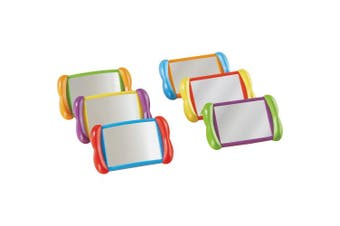 Learning Resources All About Me 2-In-1 Mirrors