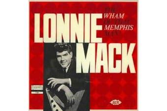 The Wham of That Memphis Man!