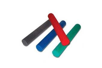 (30cm -black-x-heavy) - CanDo Twist-n-Bend Hand Exerciser