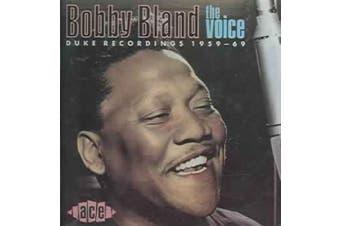 The Voice: Duke Recordings 1959-69
