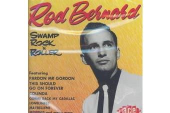 Swamp Rock'n'Roller *