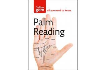 Palm Reading (Collins Gem) (Collins Gem)