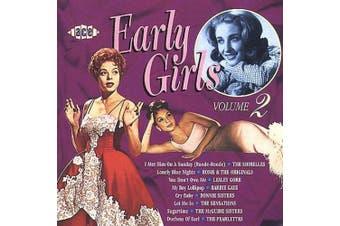 Early Girls, Vol. 2