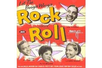 Let the Boogie Woogie Rock'n Roll