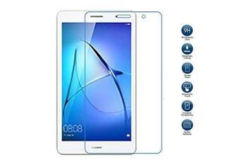 "(Huawei Mediapad T3 10 (9.6"")) - Huawei Mediapad T3 10 Tempered Glass - Premium Clear Screen Protectors for Huawei MediaPad T3 10 / Huawei MediaPad T3 24cm Tablet"