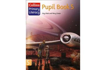 Collins Primary Literacy - Pupil Book 5 (Collins Primary Literacy)