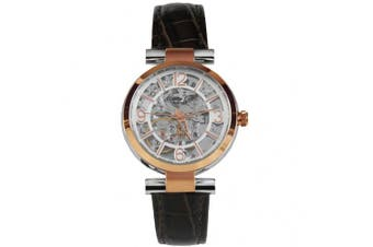 Kenneth Cole Black Leather Ladies' Watch KC2819