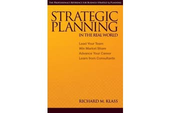 Strategic Planning in the Real World