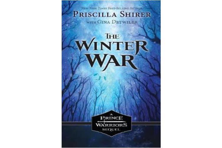The Winter War (Prince Warriors)
