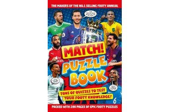 Match! Football Puzzles (Match!)