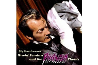 Dave Vanian and the Phantom Chords