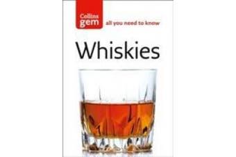 Whiskies (Collins Gem) (Collins Gem)