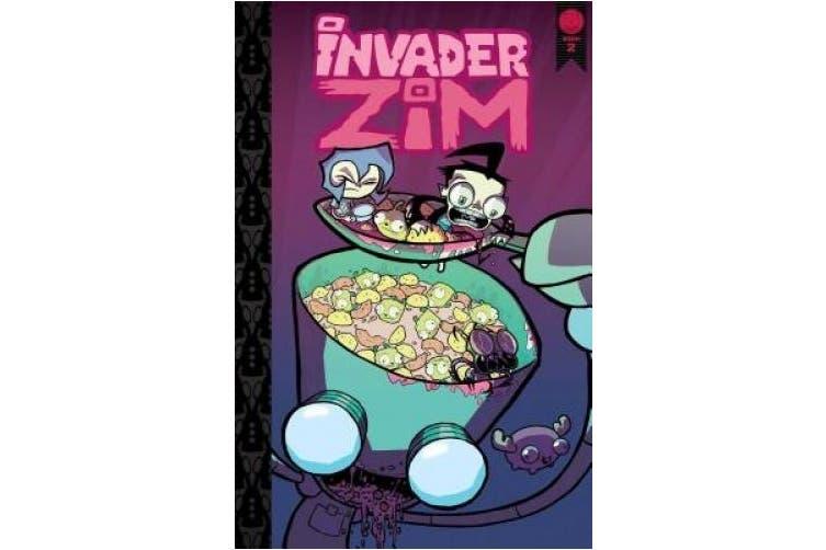 Invader Zim, Volume 2 (Invader Zim)