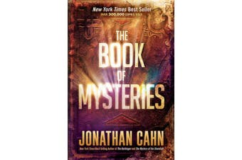 The Book Of Mysteries,