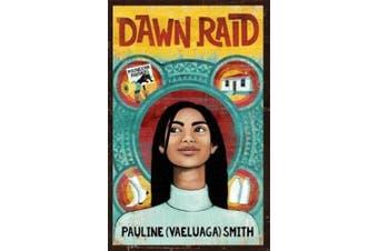 Dawn Raid (My New Zealand Story)