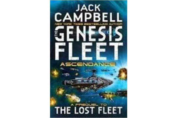 The Genesis Fleet - Ascendant (The Genesis Fleet)