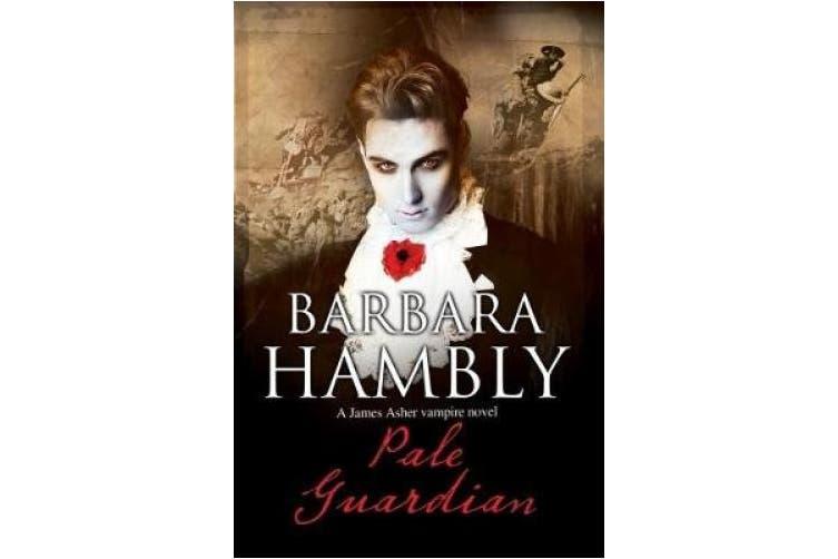 Pale Guardian (A James Asher Vampire Novel)