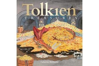 Tolkien: Treasures