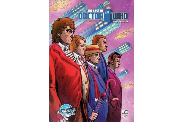 Orbit: The Cast of Doctor Who the Sequel (Orbit)