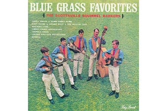 Blue Grass Favorites