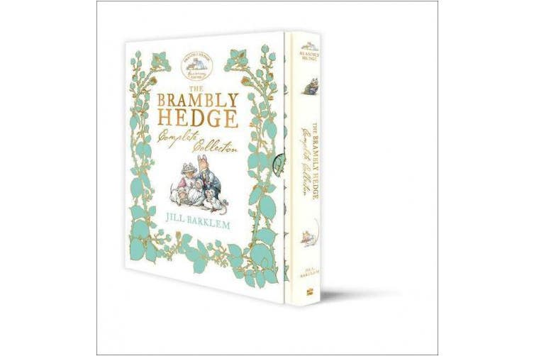 The Brambly Hedge Complete Collection