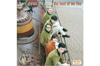 There Stands the Door: The Best of We Five *