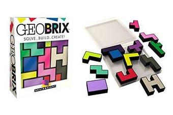 GeoBrix: Solve, Build, Create