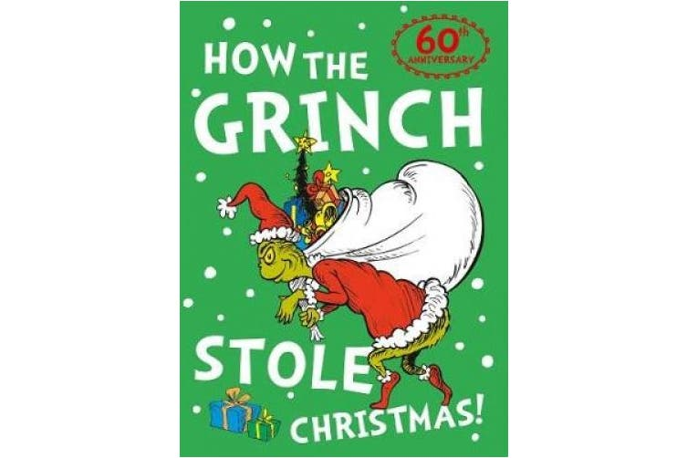 How the Grinch Stole Christmas! (Dr. Seuss) (Dr. Seuss)