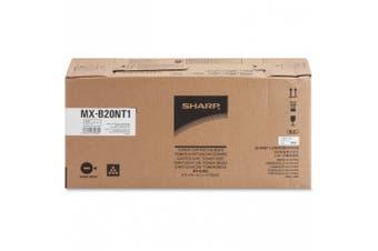 Sharp MX-B20NT1 Original Toner Cartridge