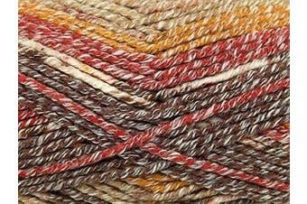 King Cole Drifter Knitting Yarn Chunky 2154 Edmonton - per 100 gramme ball