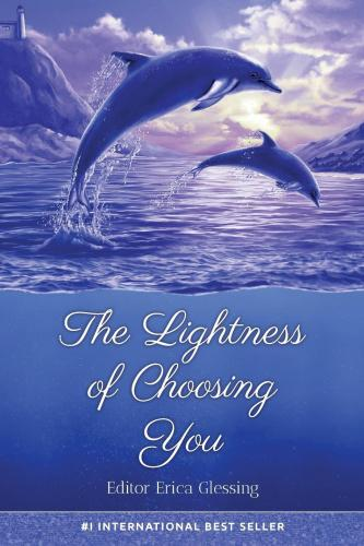 The Lightness of Choosing You Choosing you is one thing that is rarely taught on this planet! The authors in this book delve deep into choice, and how you can make new choices in alignment with you. Phenomenal #1 bestselling authors teach us so much. Join authors Dr. Gosia Lorenz, Tara McCallam, Janet Anderson, Ruth Bartleet, Henry Tang, Siris Rivas, Greg Bryers, Elenoor Meijer, Marina McQueen, Robyn James, Anna Pilotti, Johanna Pansera, Cathleen Connor, Marja Shelley, Gina Barbara, Agnes Toma, Jen Johnson, Anna Searle, Rami Light, Kate Sommers and Editor Erica Glessing for adventures into the lightness of choosing for you!
