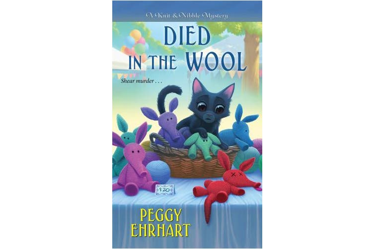 Died in the Wool