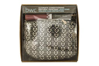 (Lashes and Lips Wild Berry) - Beauty Without Cruelty Gift Sets, Lashes and Lips Wild Berry