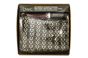 (Lashes and Lips Rosewood Rave) - Beauty Without Cruelty Gift Sets, Lashes and Lips Rosewood Rave