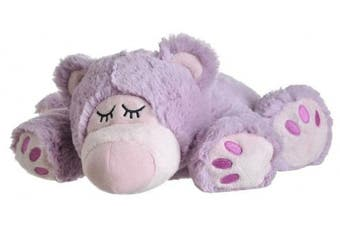 Greenlife 01147 - Sleepy Bear purple II