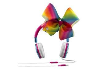 (Multi Color Bow / Headphone) - Jojo Siwa Fashion Headphones