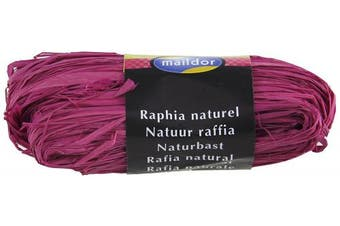 (Opéra) - Clairefontaine 50 g Natural Raffia Ball - Opera