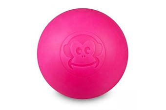 (Neon Pink) - Captain LAX Lacrosse Ball