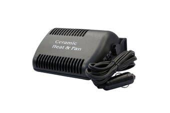 Car Heater 12v Volt Heater Car Van Ceramic Heater & Fan