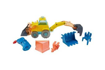 Bob the Builder Build-It Scoop