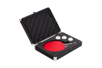 Stiga Aluminium Table Tennis Racket Case