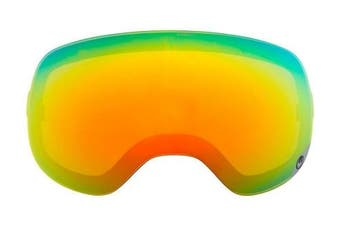 (Lumalens Red Ion) - Dragon Unisex X1 Replacement Goggle Lens