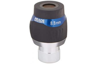 Meade Instruments Series 5000 Ultra Wide Angle Eyepiece - 8.8mm Eyepiece