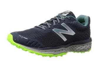 (4 UK, Multicolour (Dark Teal)) - New Balance Women's Wt620 Fitness Shoes