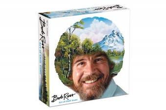 Bob Ross Art of Chill Board Game