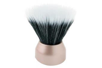 (FeatherBlend Replacement Brush) - Magnitone London BlendUp FeatherBlend Replacement Brush Head for Magnitone BlendUp Vibra-Sonic Makeup Brush